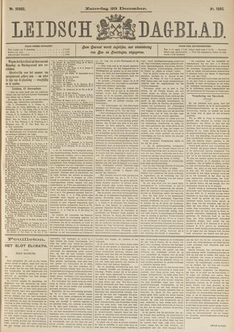 Leidsch Dagblad 1893-12-23