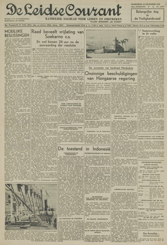 Leidse Courant 1948-12-29