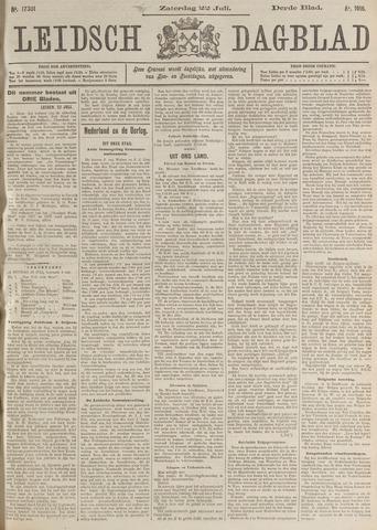 Leidsch Dagblad 1916-07-22