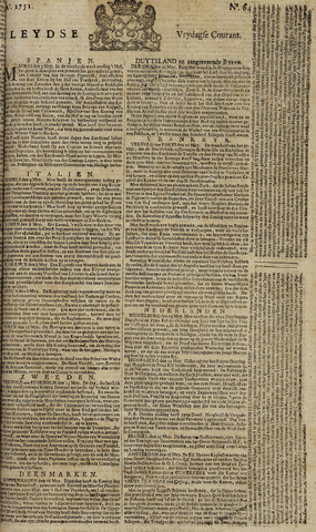 Leydse Courant 1751-05-28