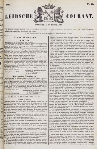 Leydse Courant 1882-02-16
