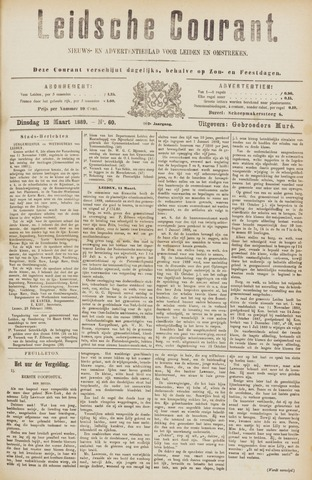 Leydse Courant 1889-03-12