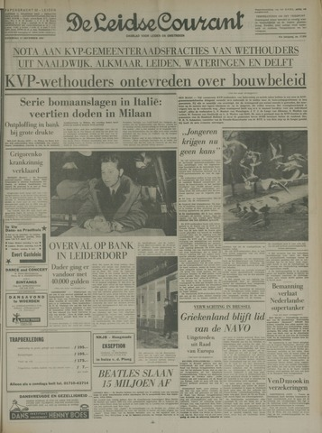 Leidse Courant 1969-12-13