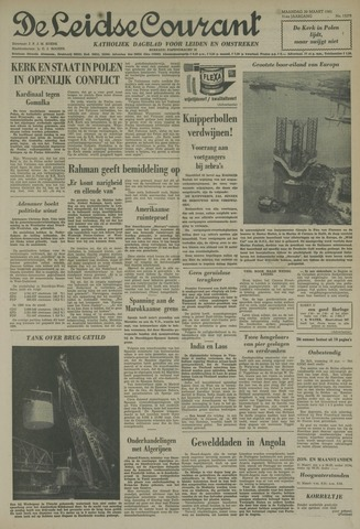 Leidse Courant 1961-03-20