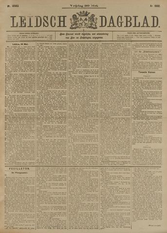 Leidsch Dagblad 1902-05-30