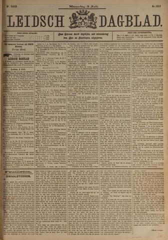 Leidsch Dagblad 1897-07-05