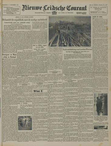 Nieuwe Leidsche Courant 1947-12-17