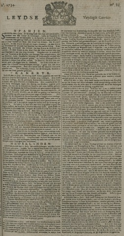 Leydse Courant 1734-07-23