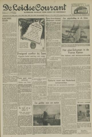 Leidse Courant 1951-12-08