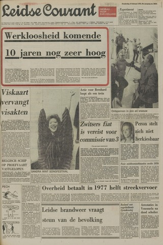 Leidse Courant 1976-02-19
