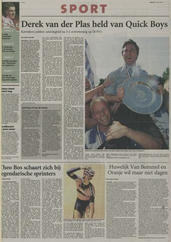 Leidsch Dagblad 2004-06-01