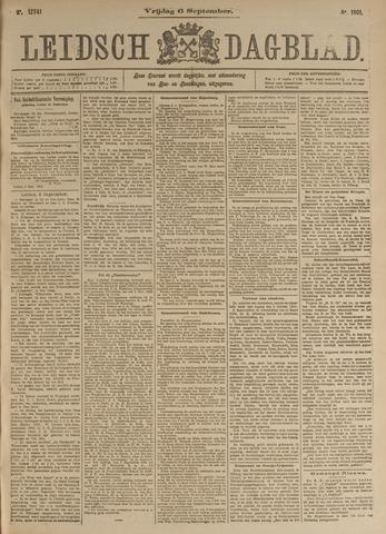 Leidsch Dagblad 1901-09-06