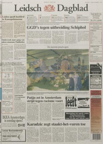 Leidsch Dagblad 1994-04-23