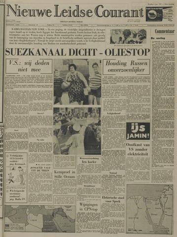 Nieuwe Leidsche Courant 1967-06-06