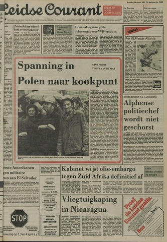 Leidse Courant 1981-03-28