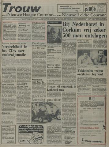 Nieuwe Leidsche Courant 1976-09-09