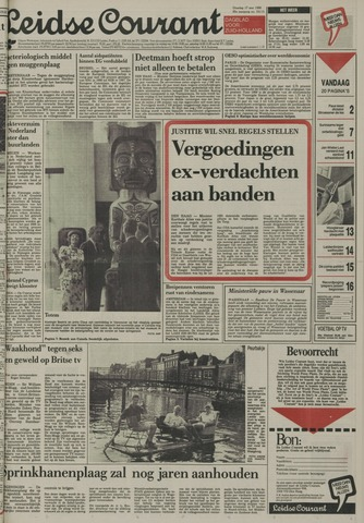 Leidse Courant 1988-05-17