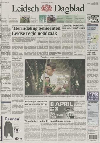 Leidsch Dagblad 2000-04-03