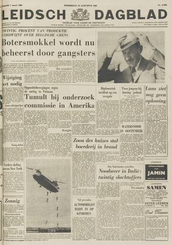 Leidsch Dagblad 1966-08-18