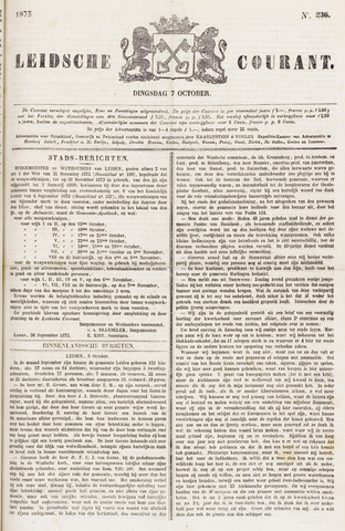 Leydse Courant 1873-10-07