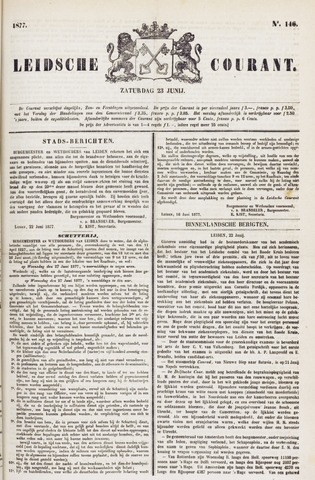 Leydse Courant 1877-06-23