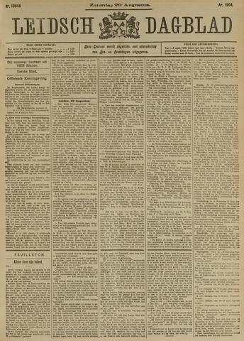 Leidsch Dagblad 1904-08-20