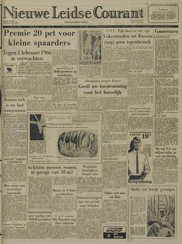Nieuwe Leidsche Courant 1965-10-22