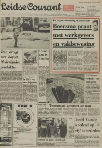 Leidse Courant 1977-02-01