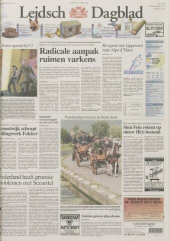 Leidsch Dagblad 1997-07-19