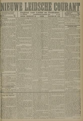 Nieuwe Leidsche Courant 1921-03-10