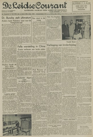 Leidse Courant 1948-12-09