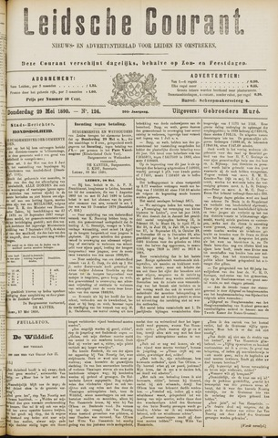 Leydse Courant 1890-05-29
