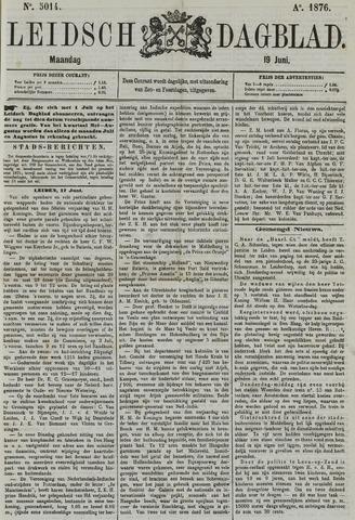 Leidsch Dagblad 1876-06-19