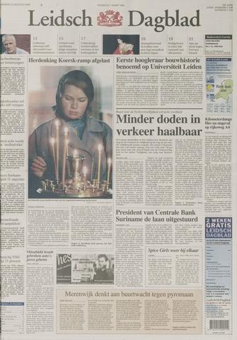Leidsch Dagblad 2000-08-23