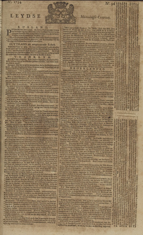 Leydse Courant 1754-08-12