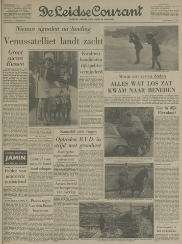 Leidse Courant 1967-10-18
