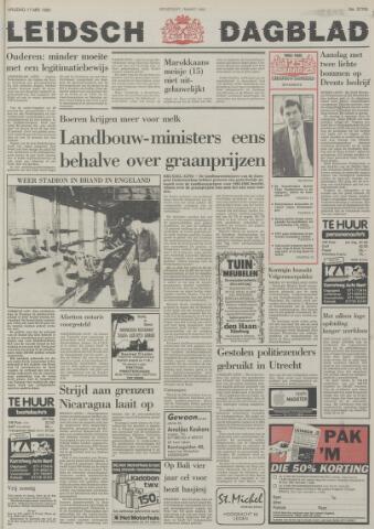 Leidsch Dagblad 1985-05-17