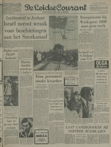 Leidse Courant 1969-04-22