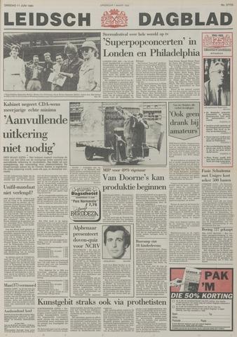 Leidsch Dagblad 1985-06-11