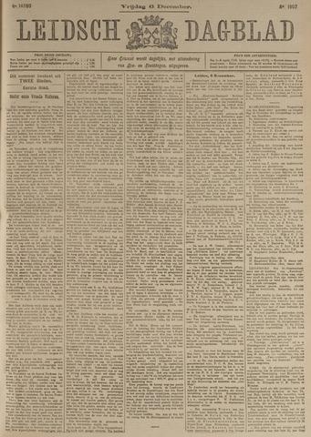 Leidsch Dagblad 1907-12-06