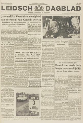 Leidsch Dagblad 1959-05-06