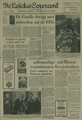 Leidse Courant 1964-10-22