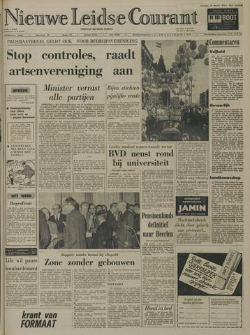 Nieuwe Leidsche Courant 1967-10-14