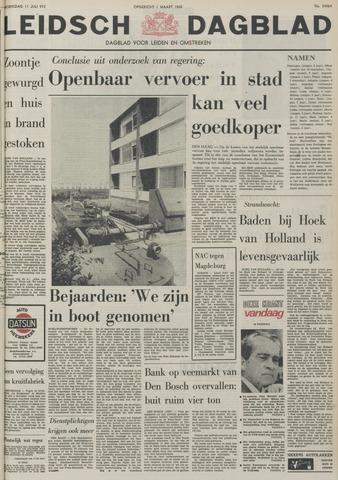 Leidsch Dagblad 1973-07-11