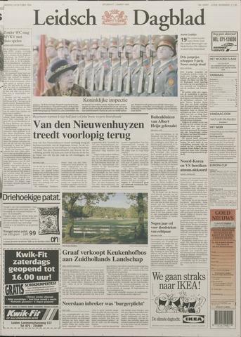 Leidsch Dagblad 1994-10-18