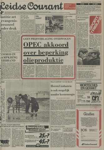 Leidse Courant 1983-01-24