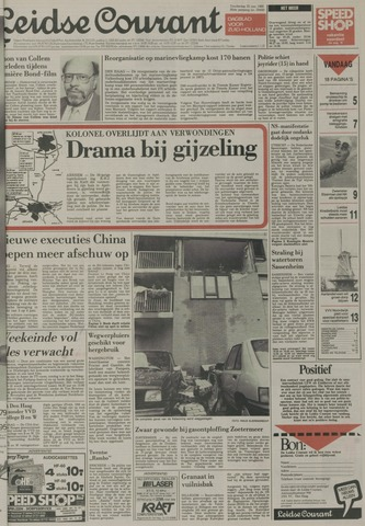 Leidse Courant 1989-06-22