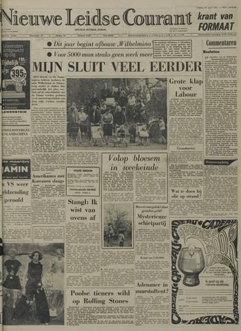 Nieuwe Leidsche Courant 1967-04-14