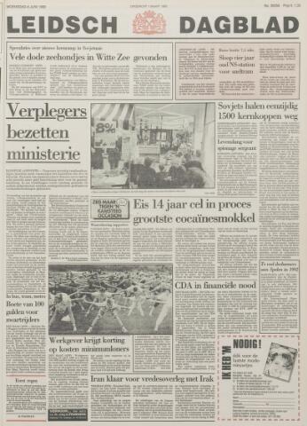 Leidsch Dagblad 1990-06-06
