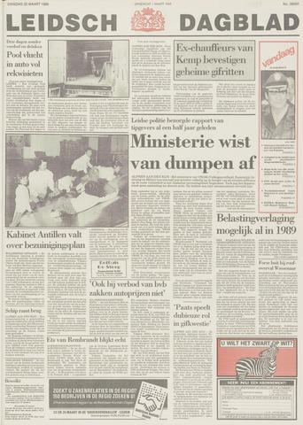 Leidsch Dagblad 1988-03-22